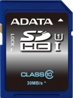 Фото - Карта памяти A-Data Premier SDHC UHS-I 8Gb