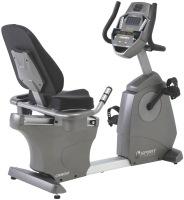 Велотренажер Spirit Fitness CR800