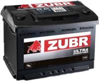 Автоаккумулятор Zubr Ultra