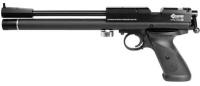 Пневматический пистолет Crosman 1701P Silhouette