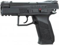 Пневматический пистолет ASG CZ 75 P-07 Blowback