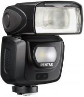 Вспышка Pentax AF-360FGZ II