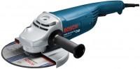 Фото - Шлифовальная машина Bosch GWS 24-230 JH 0601884203