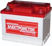 Автоаккумулятор Elektroistok Standard