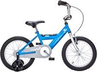Детский велосипед Yedoo Pidapi 16 Steel