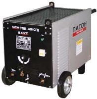 Сварочный аппарат Paton STSh-400