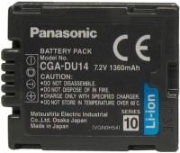 Фото - Аккумулятор для камеры Panasonic CGA-DU14