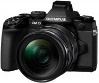Фотоаппарат Olympus OM-D E-M1 kit 12-40