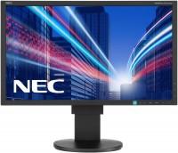 Монитор NEC EA224WMi