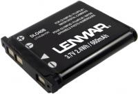 Аккумулятор для камеры Lenmar DLO40B