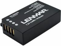 Аккумулятор для камеры Lenmar DLZ364N
