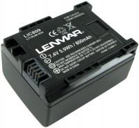 Аккумулятор для камеры Lenmar LIC809
