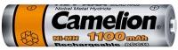 Аккумуляторная батарейка Camelion 2xAAA 1100 mAh