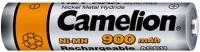 Аккумуляторная батарейка Camelion 2xAAA 900 mAh