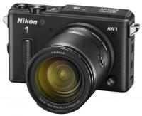 Фотоаппарат Nikon 1 AW1 11-27.5