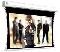 Проекционный экран Adeo Professional Tensio 308x173