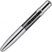Фото - Ручка Fisher Space Pen Infinium Titanium&Chrome Blue  Ink