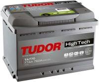 Автоаккумулятор Tudor High-Tech