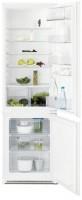 Встраиваемый холодильник Electrolux ENN 92801