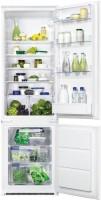 Встраиваемый холодильник Zanussi ZBB 928465