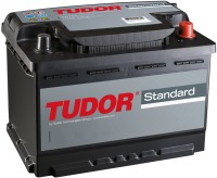 Автоаккумулятор Tudor Standard