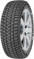 Фото - Шины Michelin X-Ice North 3 185/65 R15 92T