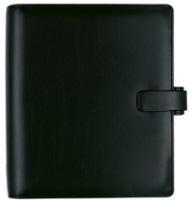 Ежедневник Filofax Metropol Large Black
