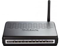 Wi-Fi адаптер D-Link DSL-2650U