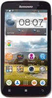 Фото - Мобильный телефон Lenovo A850