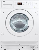 Фото - Встраиваемая стиральная машина Beko WMI 71242