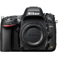 Фото - Фотоаппарат Nikon D610 body