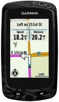 Фото - GPS-навигатор Garmin Edge 810