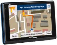 GPS-навигатор Pioneer X52