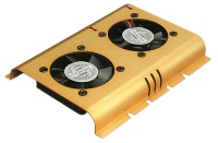 Система охлаждения Gembird HD-A4