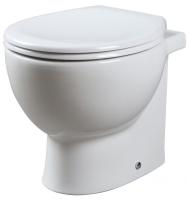 Унитаз AM-PM Tender C451438WHI