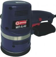 Шлифовальная машина Diold MP-0.42