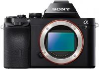 Фото - Фотоаппарат Sony A7 body