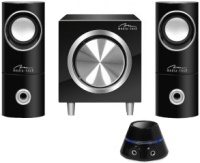 Компьютерные колонки Media-Tech Speakers Set 2.1