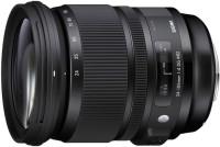 Фото - Объектив Sigma 24-105mm F4 DG OS HSM A