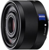Фото - Объектив Sony SEL-35F28Z 35mm F2.8