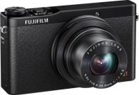 Фотоаппарат Fuji FinePix  XQ1