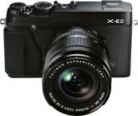 Фотоаппарат Fuji FinePix X-E2 kit 18-55