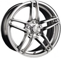 Фото - Диск Racing Wheels H-109 6x14/4x114,3 ET38 DIA67,1