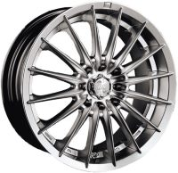 Фото - Диск Racing Wheels H-155 5,5x13/4x100 ET35 DIA67,1