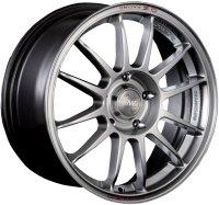 Диск Racing Wheels H-220