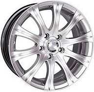 Фото - Диск Racing Wheels H-285