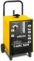 Сварочный аппарат Deca T-ARC 529