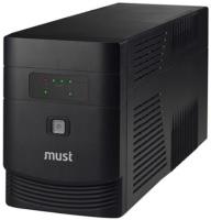 ИБП Mustek PowerAgent 650