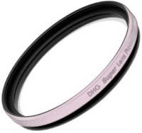 Фото - Светофильтр Marumi DHG Super Lens Protect Pink  49mm