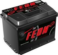 Автоаккумулятор FEON Calcium